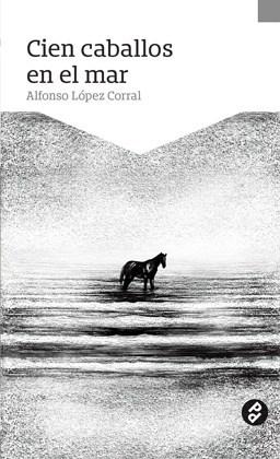 Cien caballos en el mar