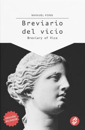 Brevario del vicio (ed. bilingüe)