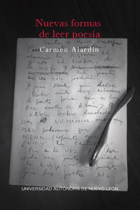 Nuevas formas de leer poesía