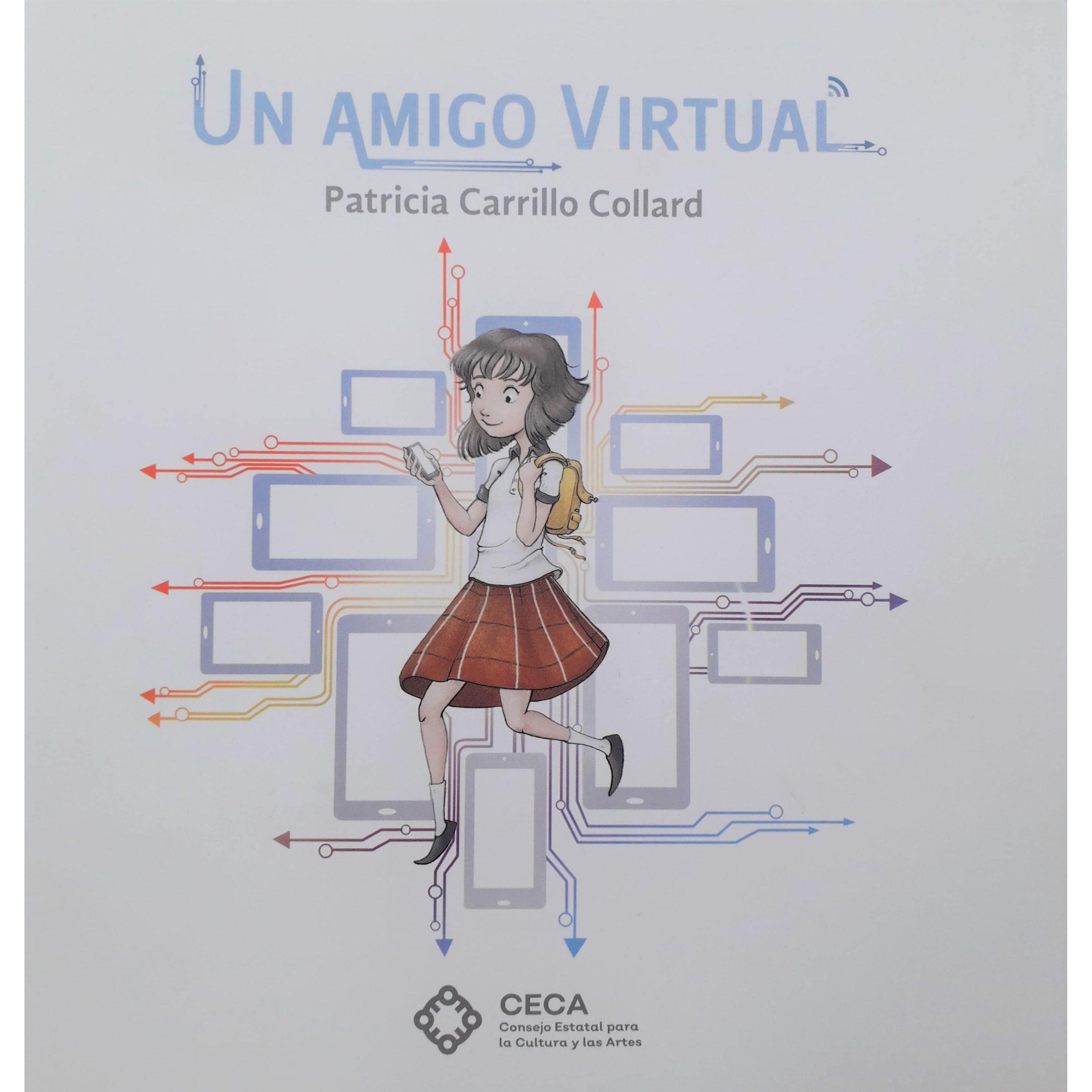 Un amigo virtual