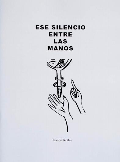 Ese silencio entre las manos