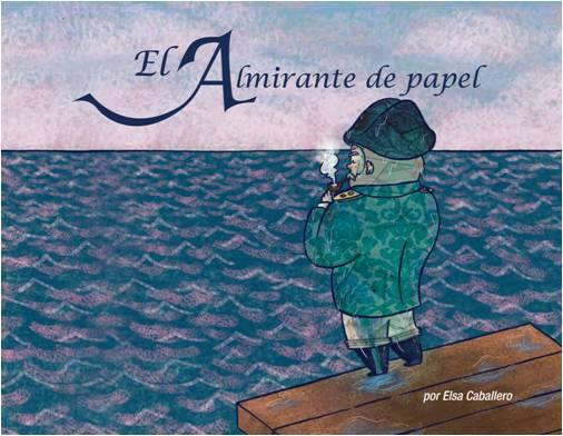 El almirante de papel