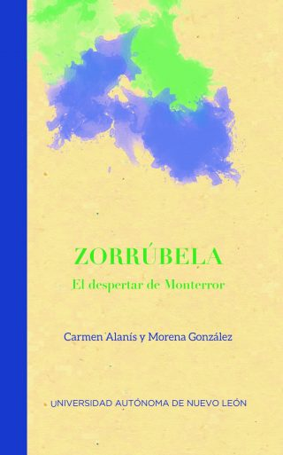 Zorrúbela o el despertar de Monterror