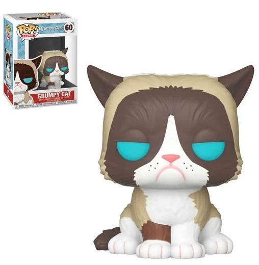 Figura Funko POP Grumpy Cat