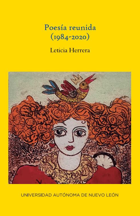 Poesía reunida (1984-2020)
