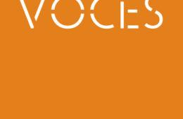 El libro de las voces