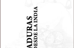 Singladuras – Poemas desde la India