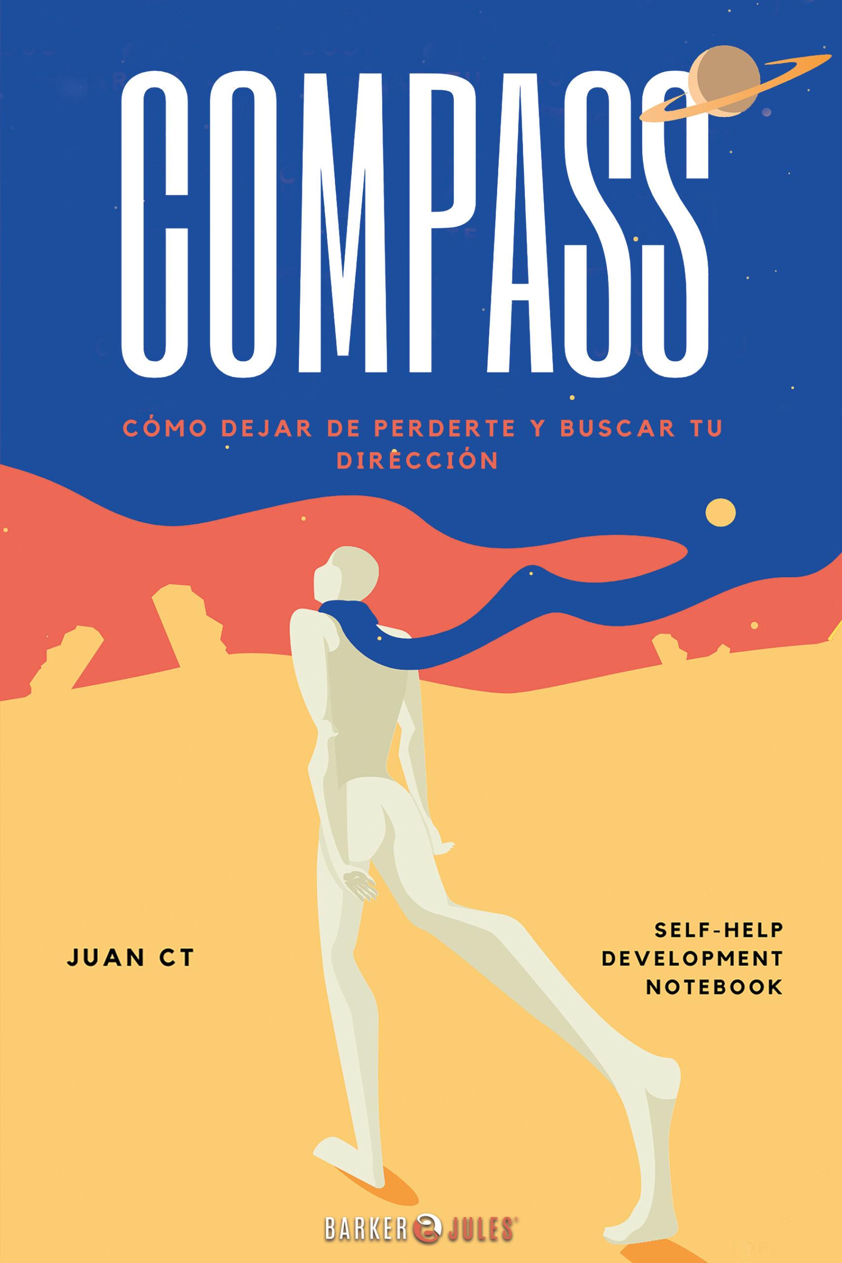 Descarga gratuita: Compass – Cómo dejar de perderte y buscar tu dirección