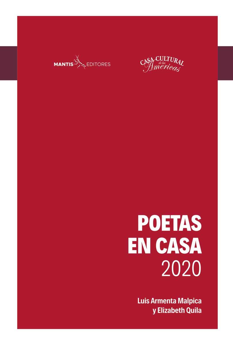 Poetas en Casa 2020 (versión rústica)