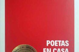 Poetas en casa 2020 (pasta dura)